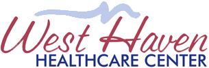 West Haven Health Care Center Logo